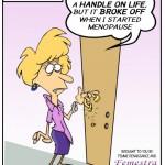 Battling Menopause